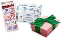 kostenloses parodontax Willkommens Zahnpflege Set