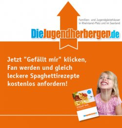 Kostenloses Spaghetti-Rezeptbuch und Gewinnchance auf ein iPad2