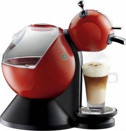 Krups Nescafé Dolce Gusto KP2106 rot + Kapselhalter ab 0:00 Uhr für unglaubliche 46,90€ inkl. Versand