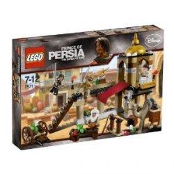 LEGO Prince of Persia bis zu 50% Schnäppchen