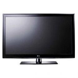LG 32LE4500 81 cm (32 Zoll) LED-Backlight-Fernseher für 329,97€ (Full-HD, 50Hz, HDMI, DVB-T/C) schwarz
