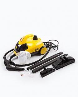 Little Yellow Dampfreiniger 1500Watt & 4 Bar Leistung!!! 39,98€ + Versand statt 69,98€!!!