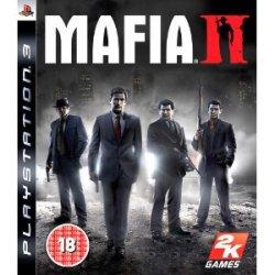 Mafia II für PS3 nur 15,99€ + Versand!!!