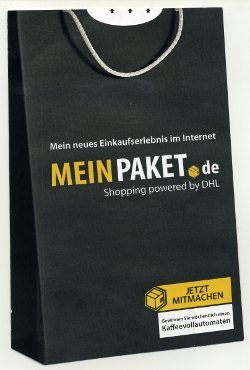 Meinpaket.de 5 Euro Gutschein (MBW: 20 Euro)