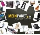 meinpaket.de 5,- € Gutschein mit 5,01 € MBW
