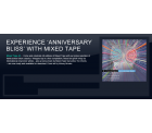 "Mercedes Benz Mixed Tape 40 ""Anniversary Bliss"" kostenlos"