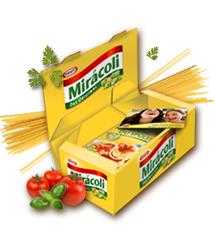 Mirácoli-Momente-Paket verschicken kostenlos!!!