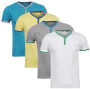 Multipacks (T-Shirts, Longsleeves, Shorts) bis zu 80% reduziert bei thehut