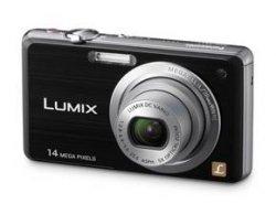 Panasonic Lumix DMC-FS11 für 79,80€ inkl. VSK bei meinpaket.de mit Gutschein