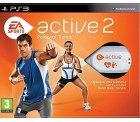 Playstation-Day bei TheHut – z.B. EA Sports Active 2 inkl. Herzfrequenzmesser für nur 15,93 € portofrei!