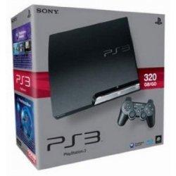 PS 3 (320 GB)+ Gran Turismo 5 für nur 259 €