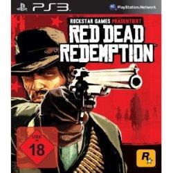 Red Dead Redemption (Uncut) (PS3) für 19€ + Versand auf Amazon!!!