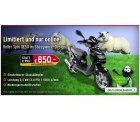 Roller Spin GE50 im sheepworld-Design für 850€ statt 990€ 0 15% Rabatt