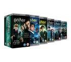 Saturn: 50 % Rabatt auf Harry Potter Filme