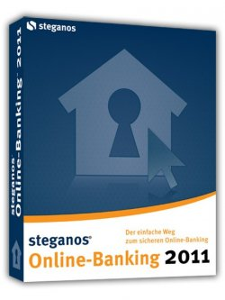Steganos Online-Banking 2011 gratis
