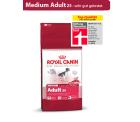Testpaket Premiumfutter Royal Canin für Hund oder Katze