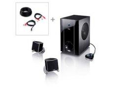 Teufel 2.1 Concept C 100 PC-Boxen inkl. Kabelset für 109 statt 164 Euro! Inklusive Versand!