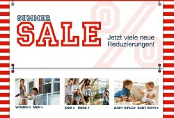 TOM TAILOR SALE + 20% Gutschein