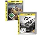 """Top"" 2 PS3 Spiele für nur 12,95€ + Versand ( GT 5 Prologue & PS3 Spiel Motorstorm )"