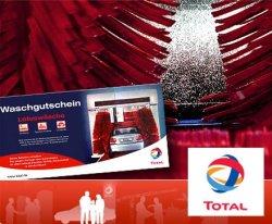 Total Autowäsche für 7 Eur bei DailyDeal