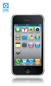 Vertragsfreies Apple iPhone 3GS mit 8GB Speicher für nur 361€ inkl. Versand Im Preisvergleich liegt das iPhone 3GS momentan noch bei 427€.