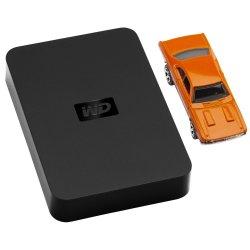 """Western Digital Elements portable 500GB – externe 2.5"""" Festplatte für 39€ inkl. Versand bei Amazon"""