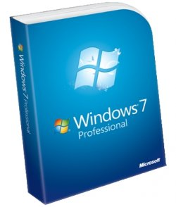 Windows 7 Professionell 64bit Pro Vollversion für 58,99€ versandkostenfrei
