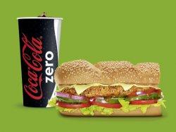 0,5L gratis Softdrink zum neuen Piri-Piri Sub bei Subways