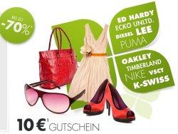 10€ Gutschein für brands4friends – ohne Mindestbestellwert!