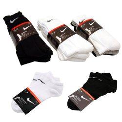 6 Paar Nike Socken nur 12,99 € (inkl. Versand)