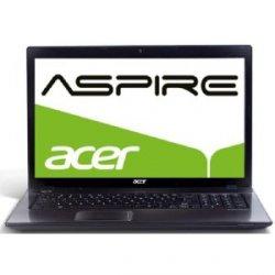 Acer Aspire 7551G-P344G50Mnkk 43,9 cm (17,3 Zoll) in schwarz für 399 € bei amazon