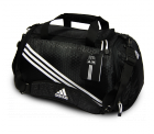 ADIDAS Tasche Sporttasche Reisetasche Bag in Schwarz nur 22,22 Euro inklusive Versand