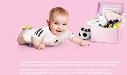 adidas Weltmeisterin 2031 – kostenloses Starter-Kit für den weiblichen Fußballnachwuchs