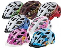 Alpina Rocky Kinder Fahrradhelm in vielen Farben und Modellen