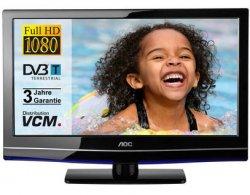 AOC LED-TV für nur 157€