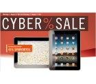 Apple iPad Wi-Fi 64 GB für 399€