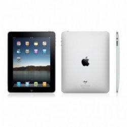 Apple iPad Wi-Fi 64 GB nur 399 € (refurbished) – 16 GB nur 329 €