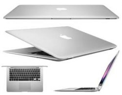 "Apple MacBook Air 1.4G (11.6"") für ca. 688 €"