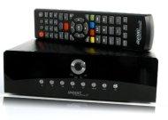 auvisio Full-HD Festplatten-Player mit DVB-T TV & Recorder (optional) für 69,90 statt 199,90