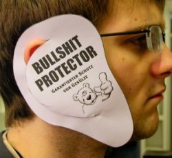 Bullshit Protector kostenlos
