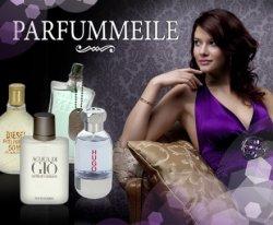 DailyDeal SpeedDeal: 10 statt 20 Euro für Top-Marken bei parfummeile.de + 10% Gutschein!