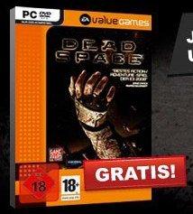 Dead Space 1 (PC) kostenlos für Gamesload Registrierung