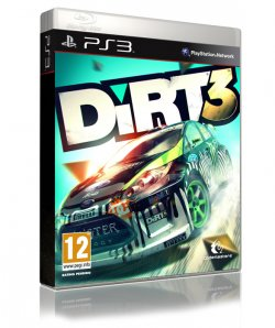 Dirt 3 (PS3 & XBOX360) für 23,25€ inkl. Versand @ ShopTo.net