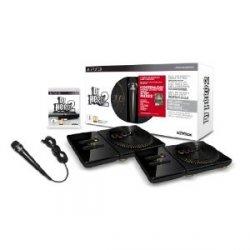 DJ Hero 2 Party Pack (Bundle) für PS3 nur 40 EUR