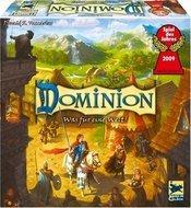 Dominion (Spiel des Jahres 2009) für nur 12,99 €  statt 24,99 €