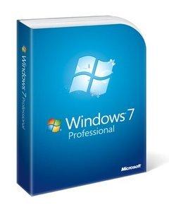 ebaywow Hammer: Windows 7 Professional 64bit auf deutsch für nur 59,90 €, portofrei