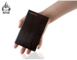 OHA!-Deal bei meinpaket.de: Externe Festplatte Poppstar SE40 750GB USB 3.0 für 53,95 €
