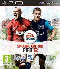FIFA 12 Special Edition + 3 DKNY-Boxershorts für 40 Euro bei thehut
