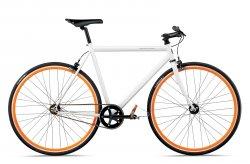 Fixie Bikes heute bei DailyDeal in 12 verschiedenen Farbkombis für die HÄLFTE!