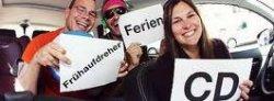 Frühaufdreher-Ferien-CD kostenlos downloaden – Anti-Stau-Stress-CD